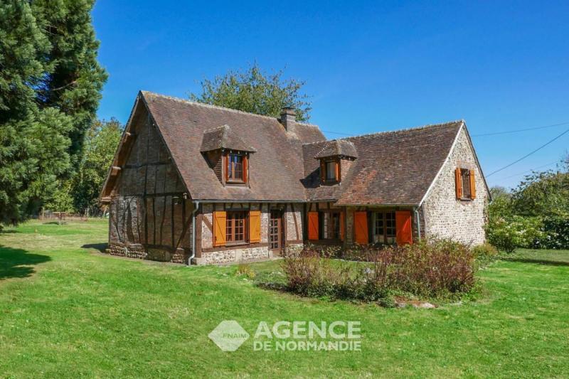 Vente maison / villa Montreuil-l'argille 160000€ - Photo 1