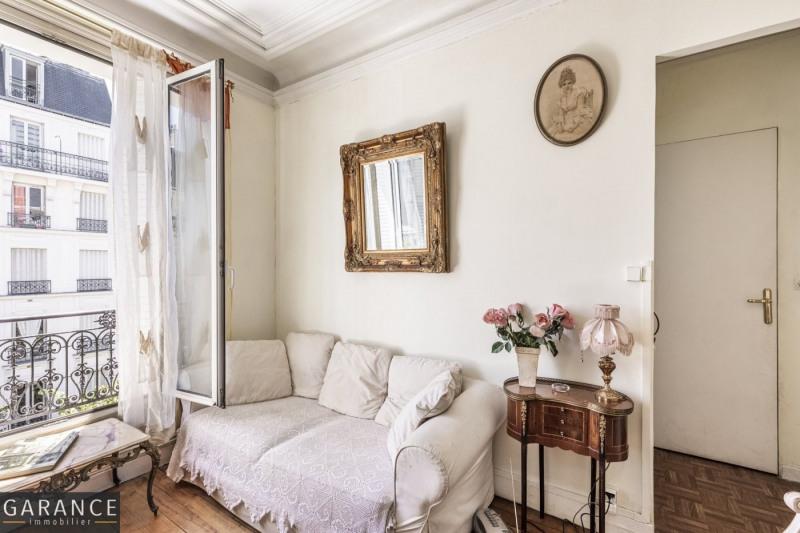 Sale apartment Paris 14ème 369000€ - Picture 4