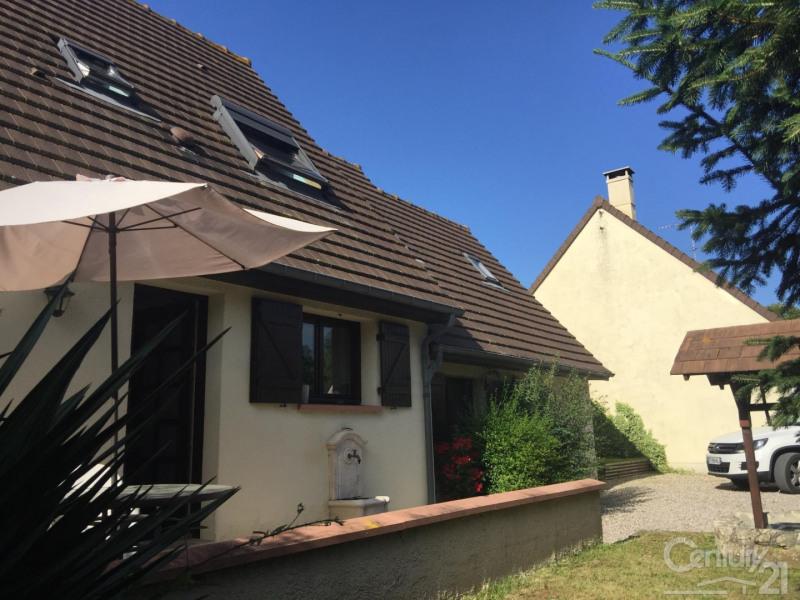Venta  casa Fleury sur orne 240000€ - Fotografía 1