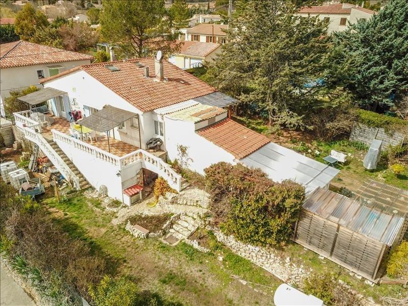 Vente maison / villa Brue auriac 288750€ - Photo 8