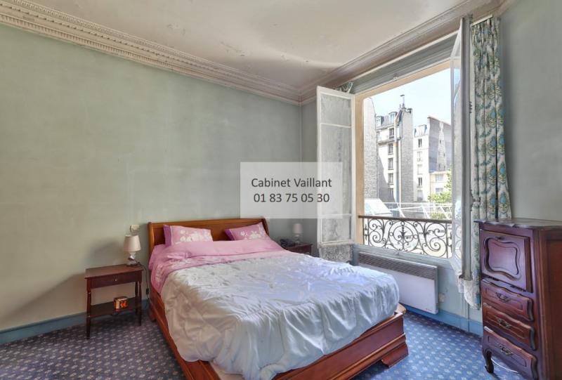 Vente appartement Paris 14ème 635000€ - Photo 7