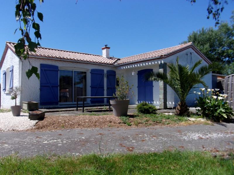 Vente maison / villa Apremont 183900€ - Photo 1