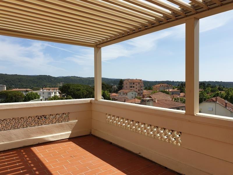 Rental apartment Aix en provence 2370€ CC - Picture 2