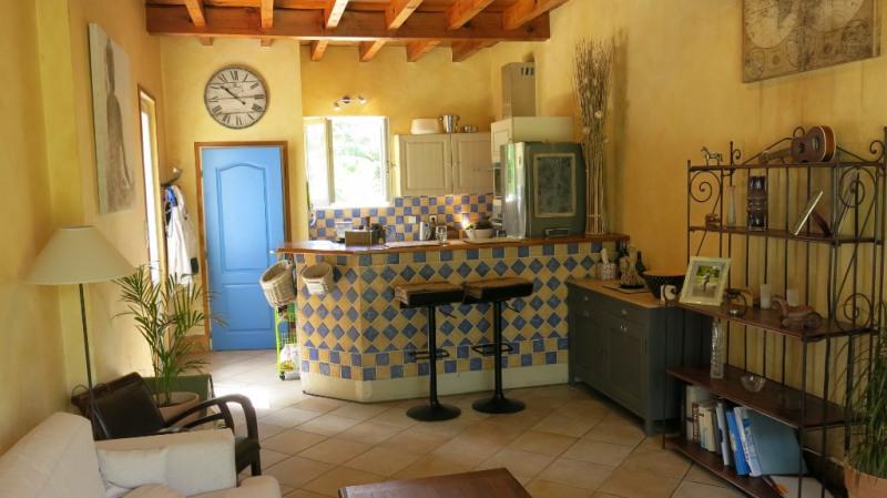 Sale house / villa Pissos 364000€ - Picture 14