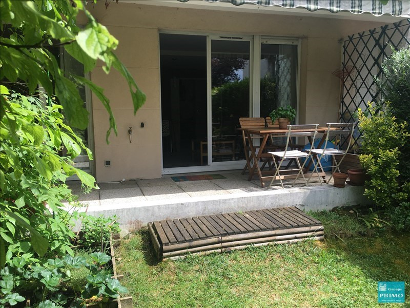 Vente appartement Chatenay malabry 310000€ - Photo 3
