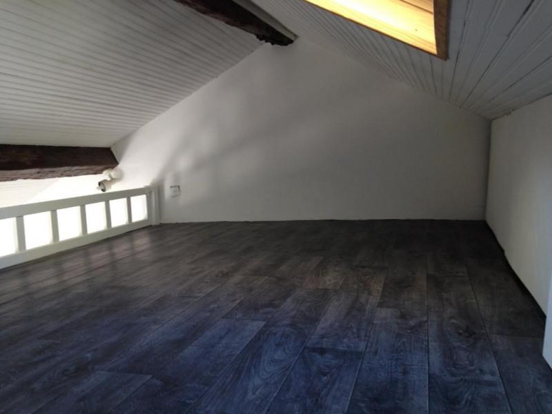 Rental apartment Saint germain en laye 863€ CC - Picture 3