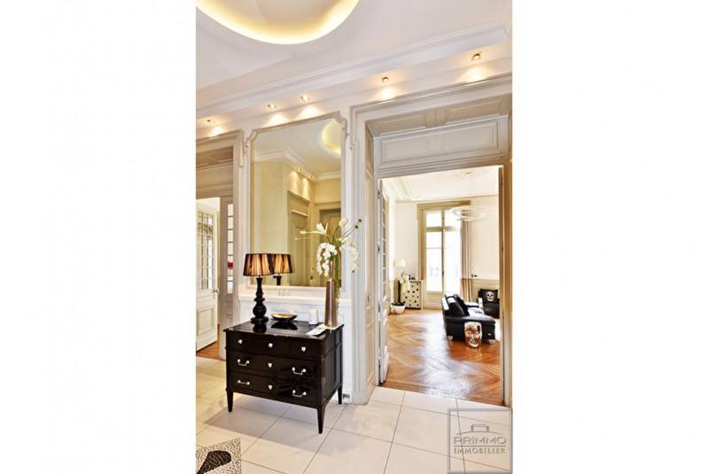 Deluxe sale apartment Lyon 6ème 1450000€ - Picture 8