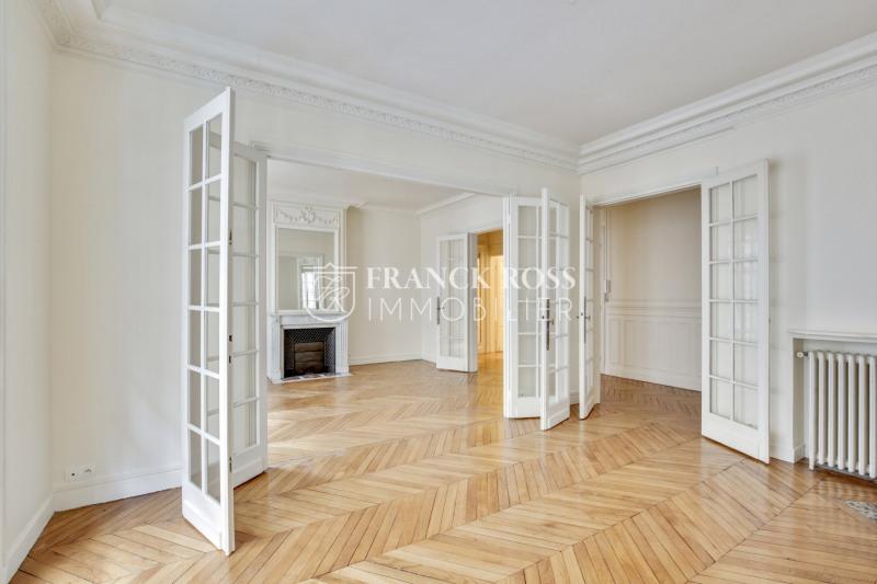 Location appartement Paris 8ème 3707€ CC - Photo 2