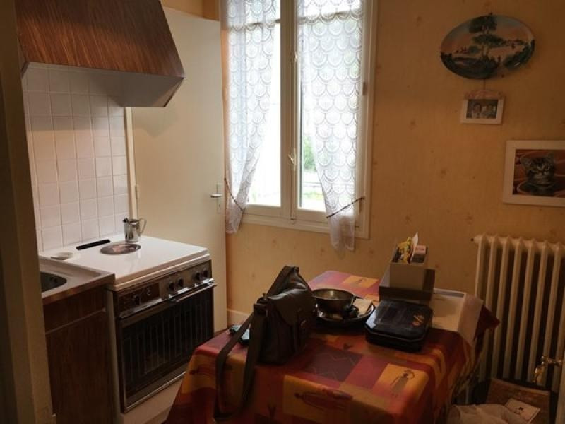 Vente maison / villa Labastide rouairoux 92000€ - Photo 6