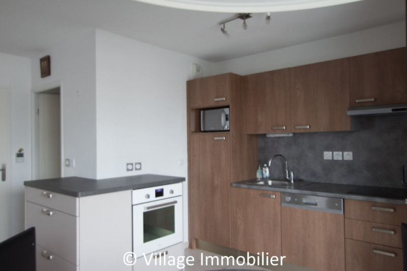 Vente appartement Mions 235 000€ - Photo 3