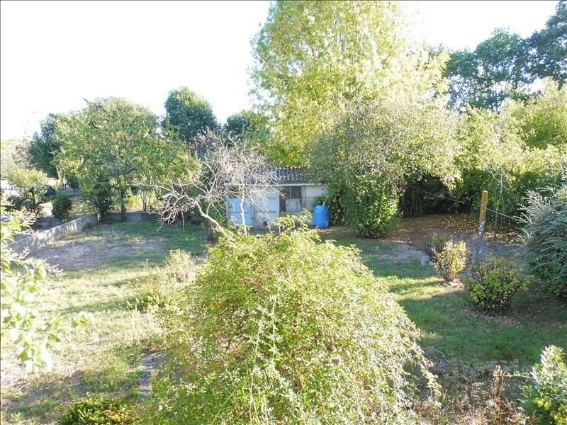 Sale house / villa La roche sur yon 157500€ - Picture 2