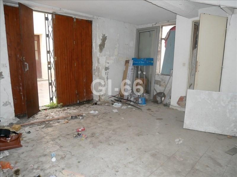 Sale building Perpignan 39000€ - Picture 4