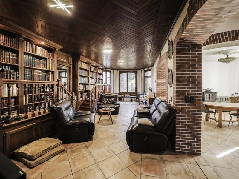 Vendita casa Lescure d albigeois 300000€ - Fotografia 3