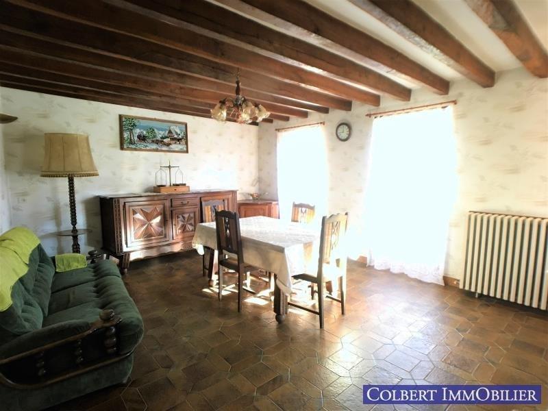 Verkauf haus Auxerre 139000€ - Fotografie 9
