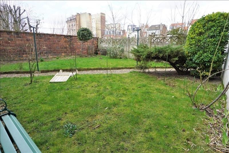 Revenda apartamento Bois colombes 386000€ - Fotografia 7