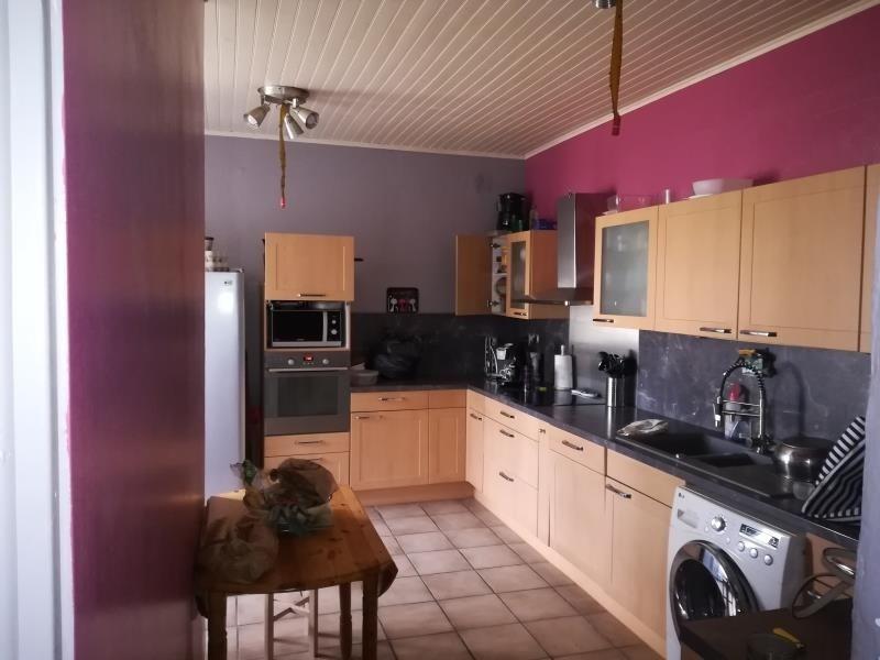 Vente maison / villa Fins 158990€ - Photo 4