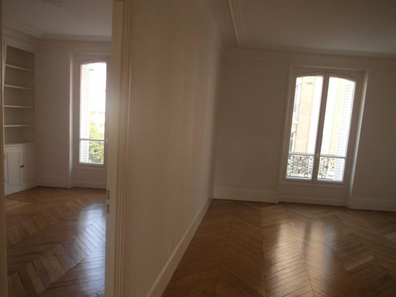 Rental apartment Neuilly-sur-seine 1980€ CC - Picture 3