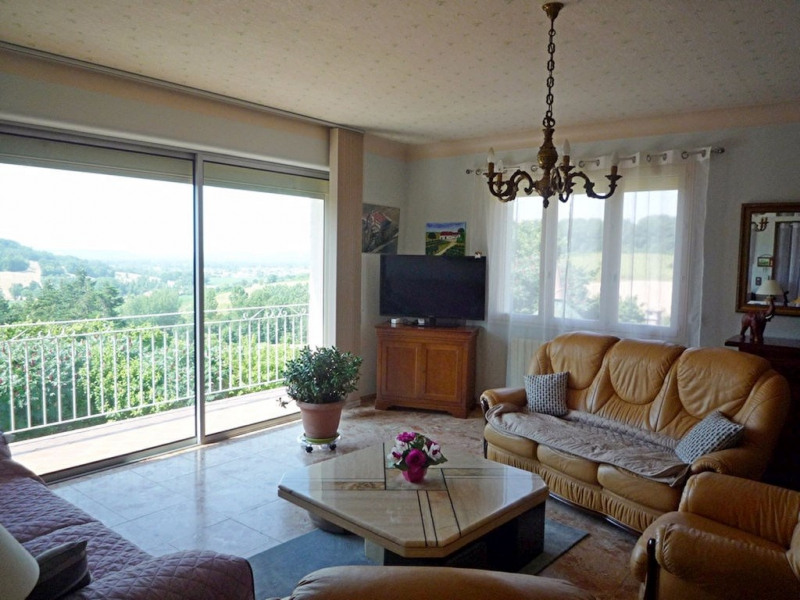 Vente maison / villa Castelculier 370000€ - Photo 2