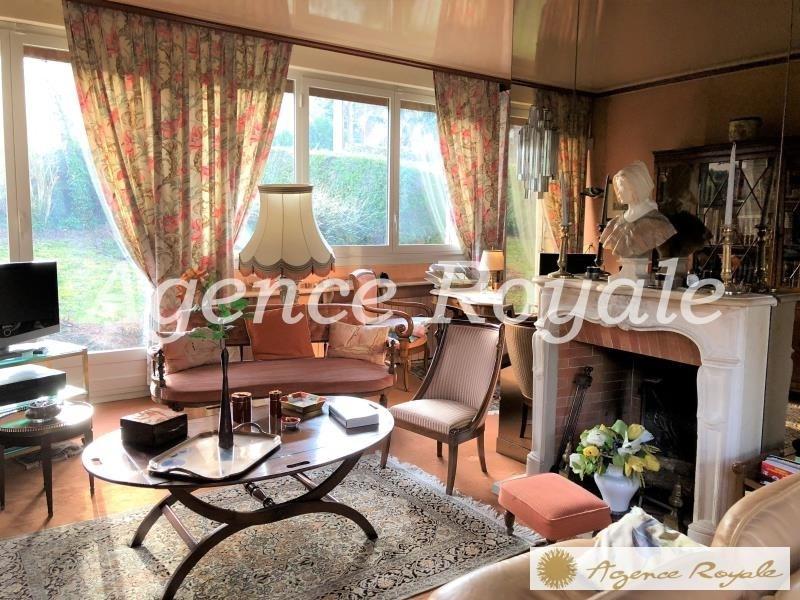 Vente maison / villa Le pecq 550000€ - Photo 3