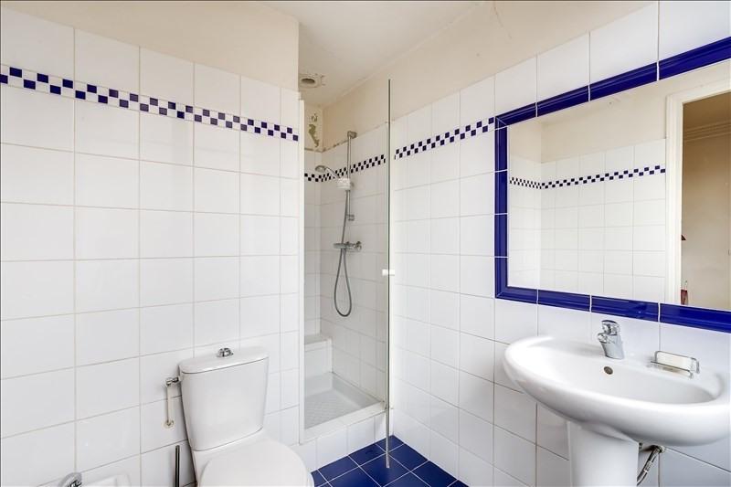 Vente de prestige appartement Paris 17ème 1845000€ - Photo 5