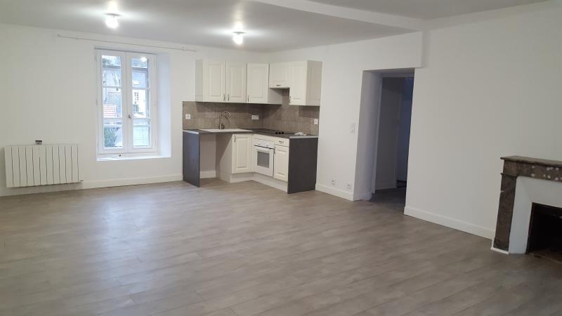 Rental apartment Quimperle 580€ CC - Picture 1