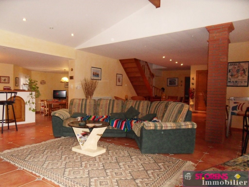 Deluxe sale house / villa Escalquens 570 000€ - Picture 4
