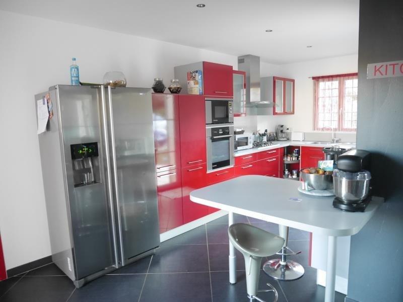Vente de prestige maison / villa Fuveau 599000€ - Photo 2