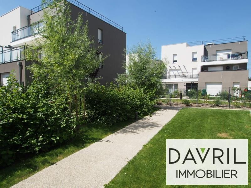 Revenda apartamento Conflans ste honorine 209500€ - Fotografia 1