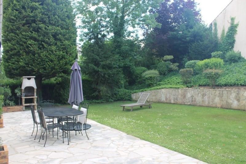 Venta  casa Orgeval 675000€ - Fotografía 6