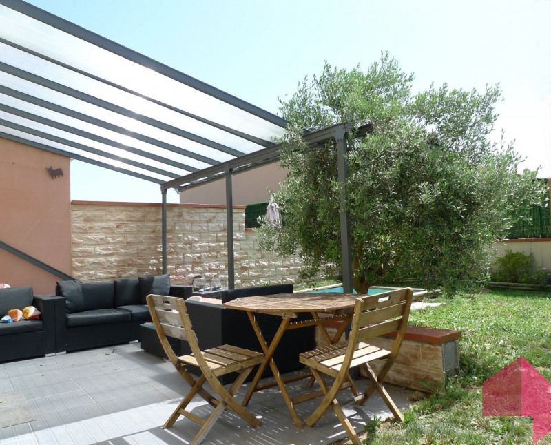 Sale house / villa Montgiscard 237 000€ - Picture 1