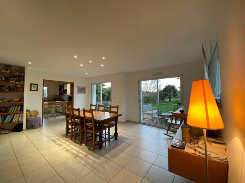 Vendita casa Ploemel 389250€ - Fotografia 2