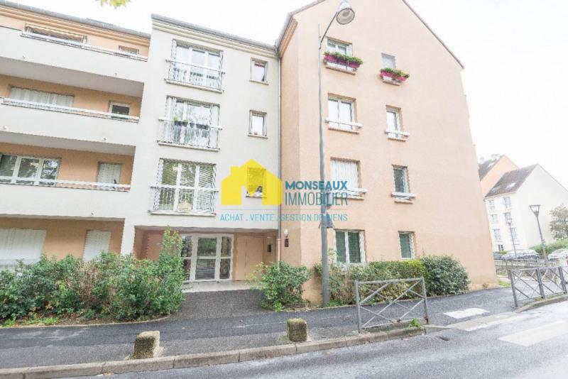 Sale apartment Longjumeau 124000€ - Picture 3