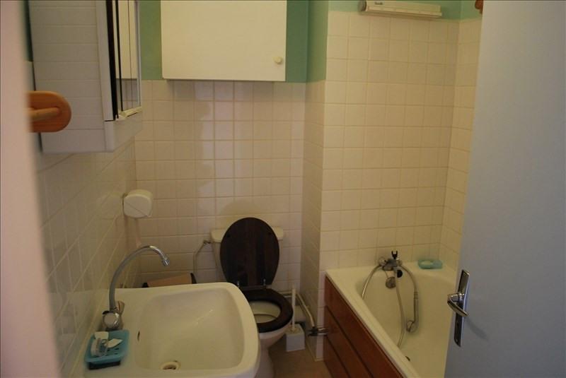 Sale apartment Quend-plage 69500€ - Picture 5