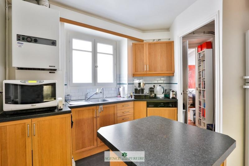 Deluxe sale apartment Paris 9ème 1050000€ - Picture 11