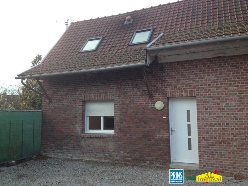 Maison Haverskerque 3 pièce (s) 55 m²
