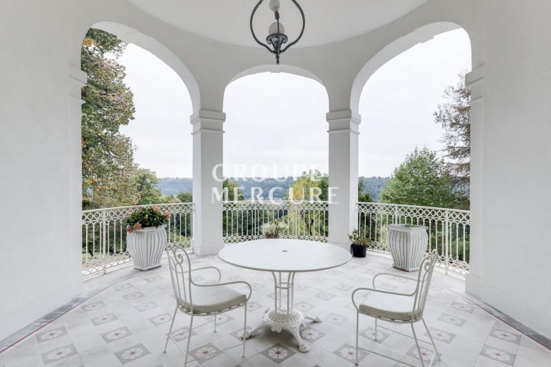 Deluxe sale house / villa St cyr au mont d'or 3100000€ - Picture 2
