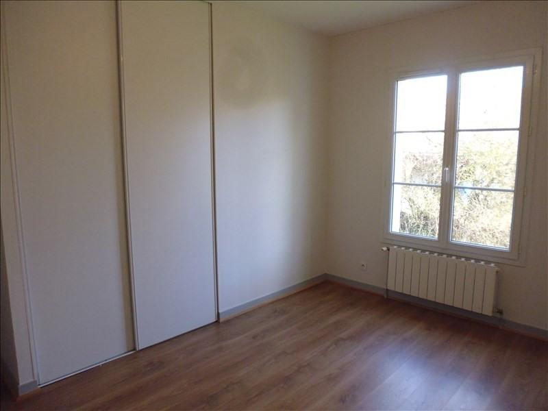 Sale house / villa Nouaille maupertuis 179000€ - Picture 4