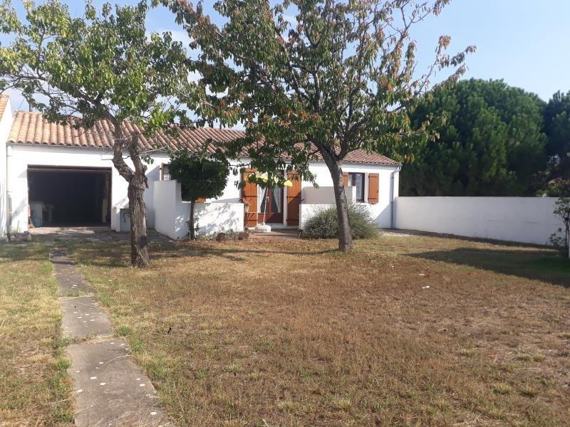 Vente maison / villa Dolus d oleron 210000€ - Photo 10