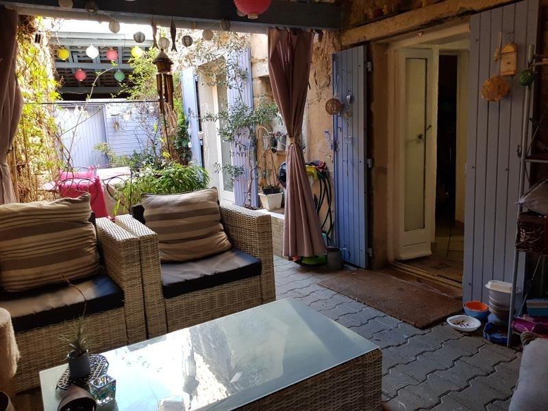 Sale house / villa Alixan 249000€ - Picture 3