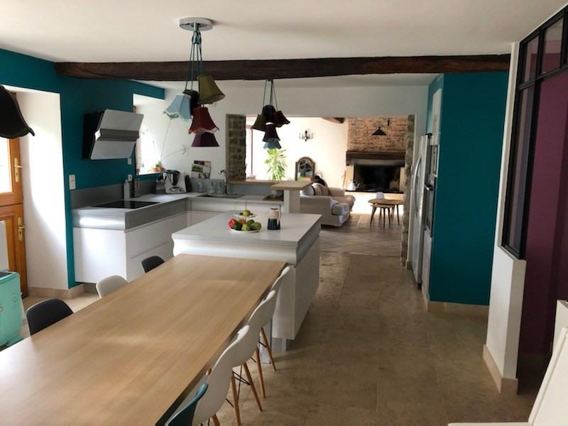 Sale house / villa Clisson 329000€ - Picture 5