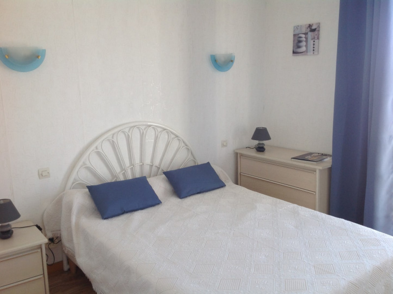 Vacation rental apartment Royan 660€ - Picture 13