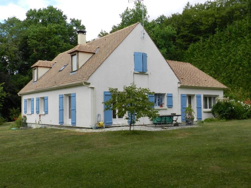 Vente maison / villa Chaumont en vexin 440000€ - Photo 2