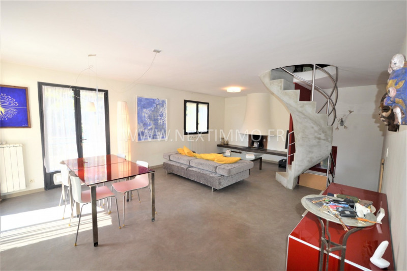 Vendita casa Menton 540000€ - Fotografia 4