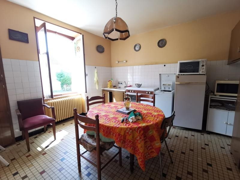 Sale house / villa Ladignac le long 79 000€ - Picture 6