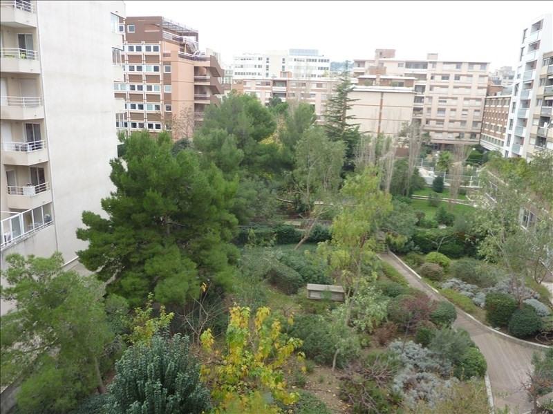 Alquiler  apartamento Marseille 8ème 750€ CC - Fotografía 3