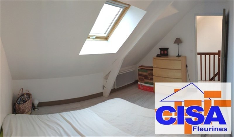 Location appartement Senlis 750€ CC - Photo 6