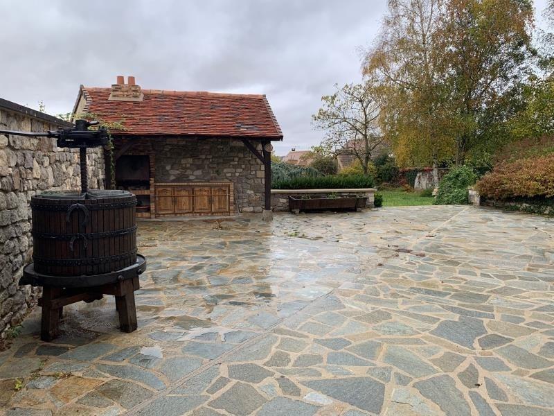 Vente maison / villa Epiais rhus 545000€ - Photo 7