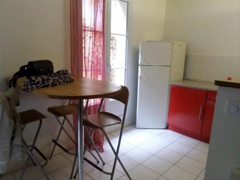 Vente appartement Nogent le roi 77000€ - Photo 3