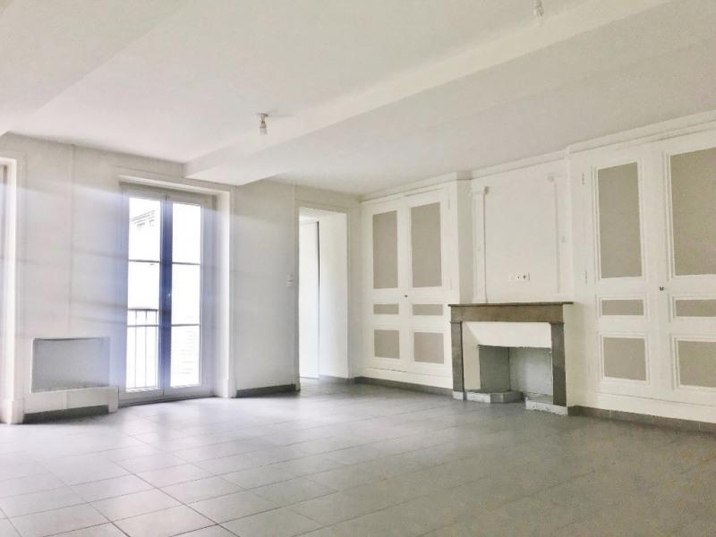 Location appartement Bourgoin jallieu 680€ CC - Photo 1
