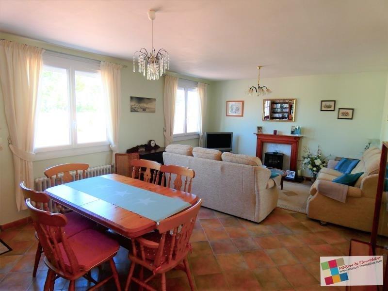 Sale house / villa Boutiers st trojan 181900€ - Picture 5